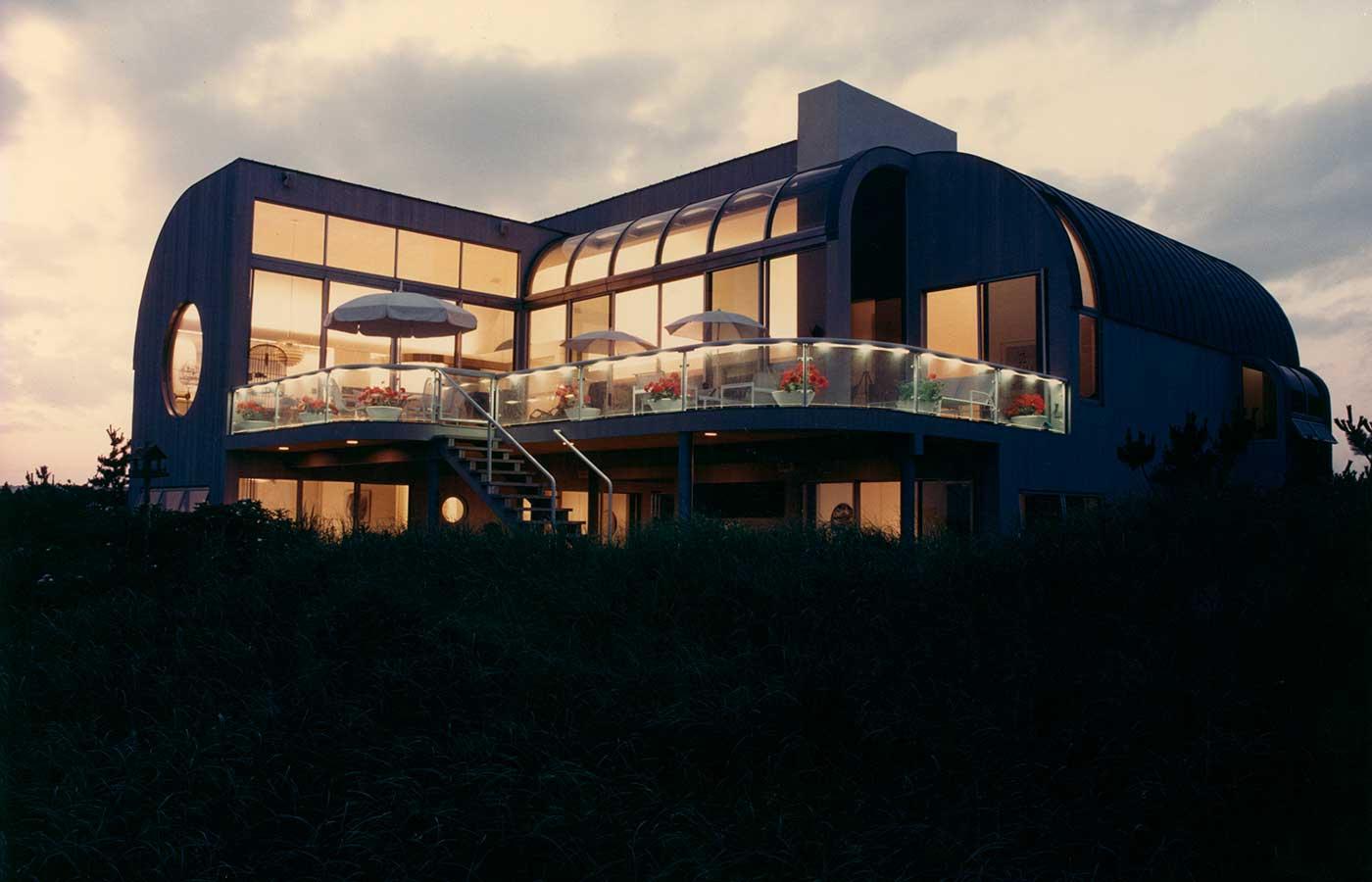 Residential Project - ZOH Architects - Zwirko, Ortmann & Hugo Architects P.C. East Hampton NY