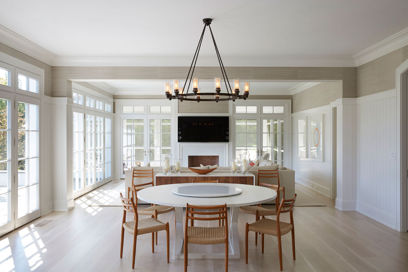 Residential Project - ZOH Architects - Zwirko, Ortmann & Hugo Architects P.C. East Hampton NY