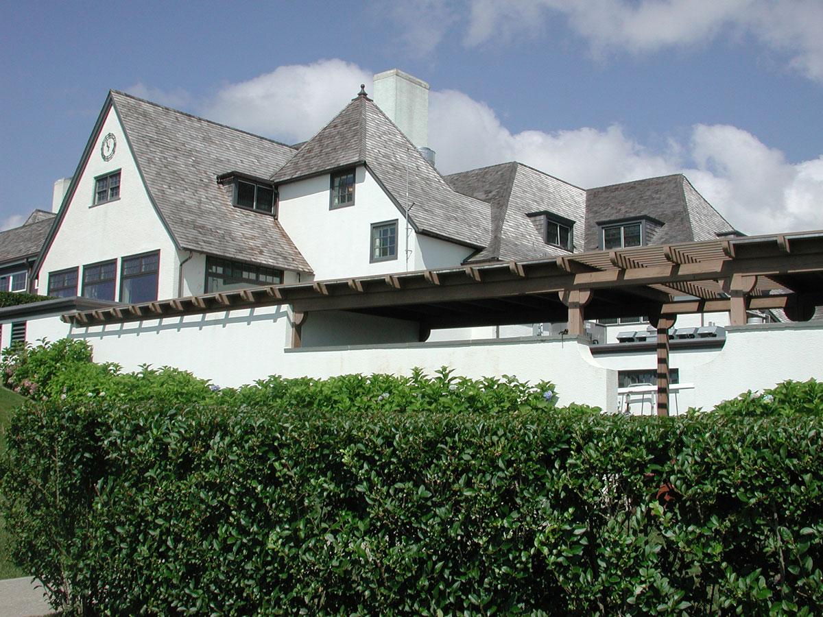 Commercial Project - ZOH Architects - Zwirko, Ortmann & Hugo Architects P.C. East Hampton NY