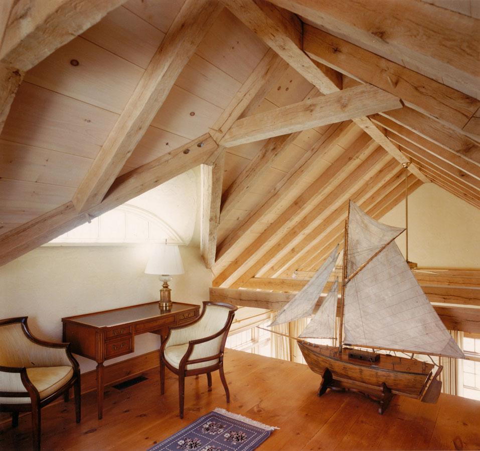 Zwirko, Ortmann & Hugo Architects - Residential Project